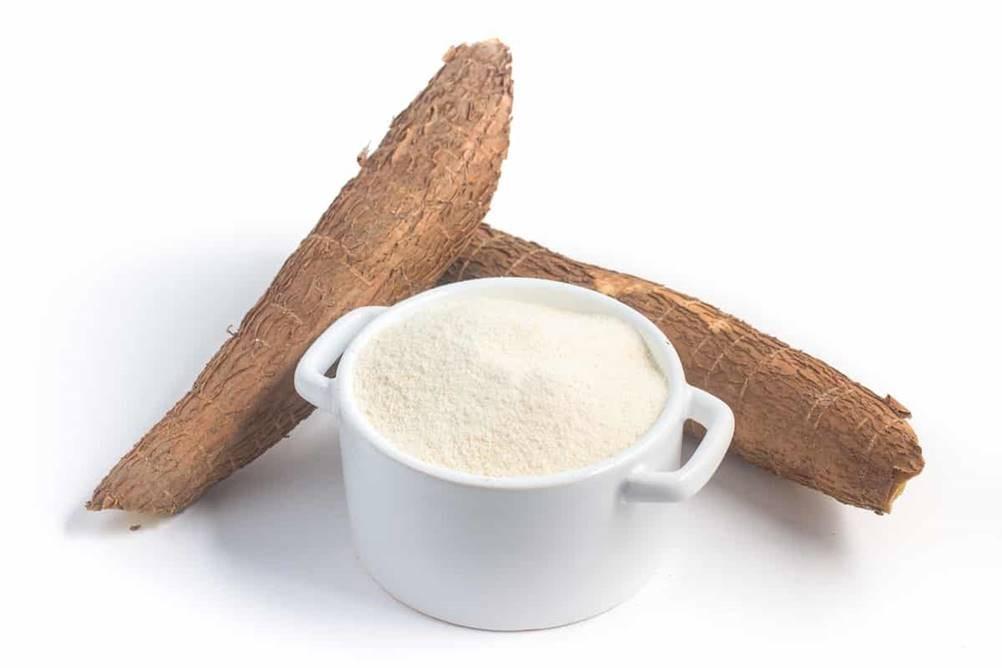 Dicas para usar a farinha de tapioca no dia a dia