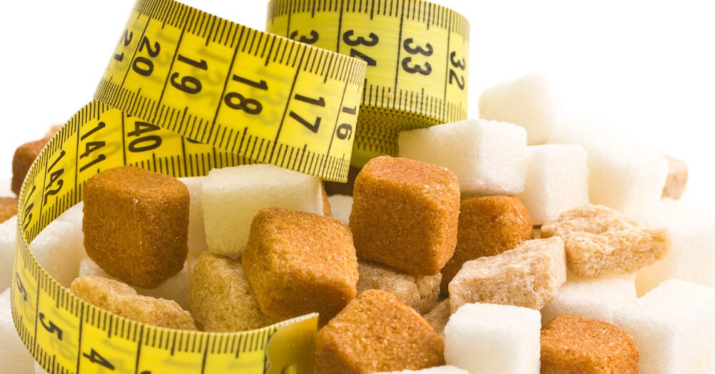 Quais as opções de adoçante natural para substituir o açúcar?