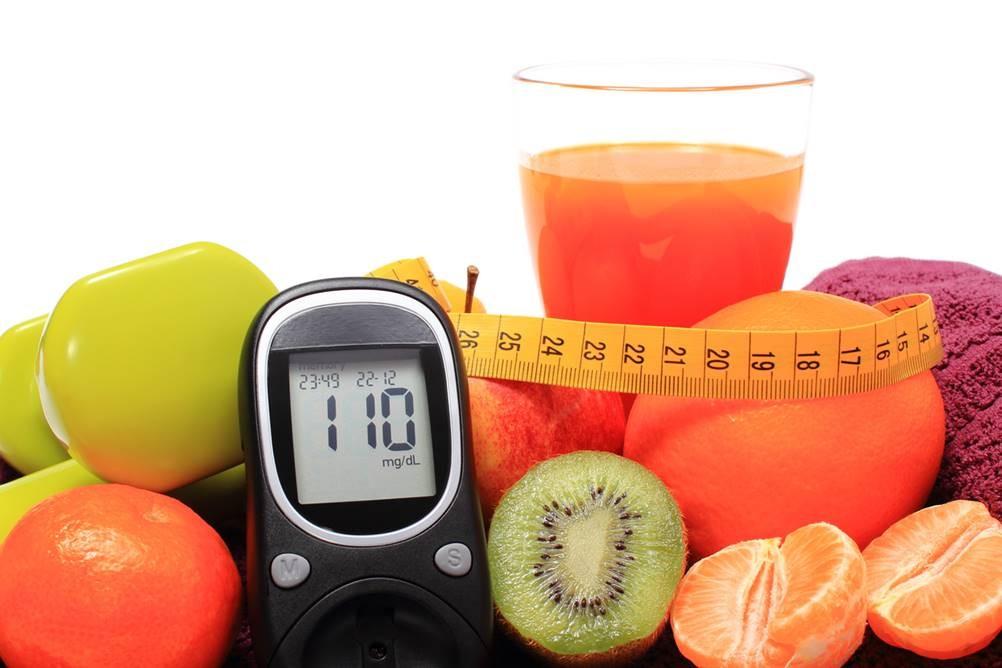 Aprenda a preparar os melhores sucos para diabéticos