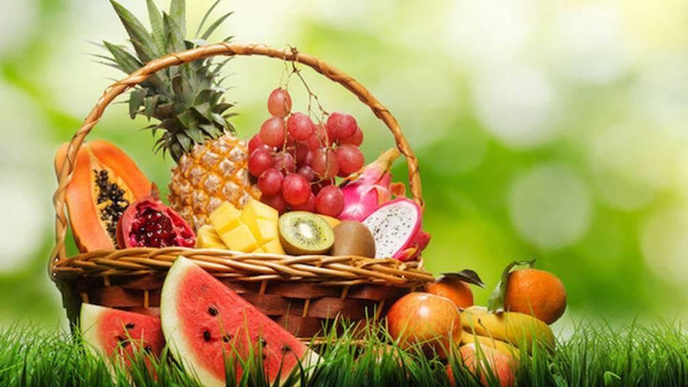 Melhores Frutas para Consumir no Verão