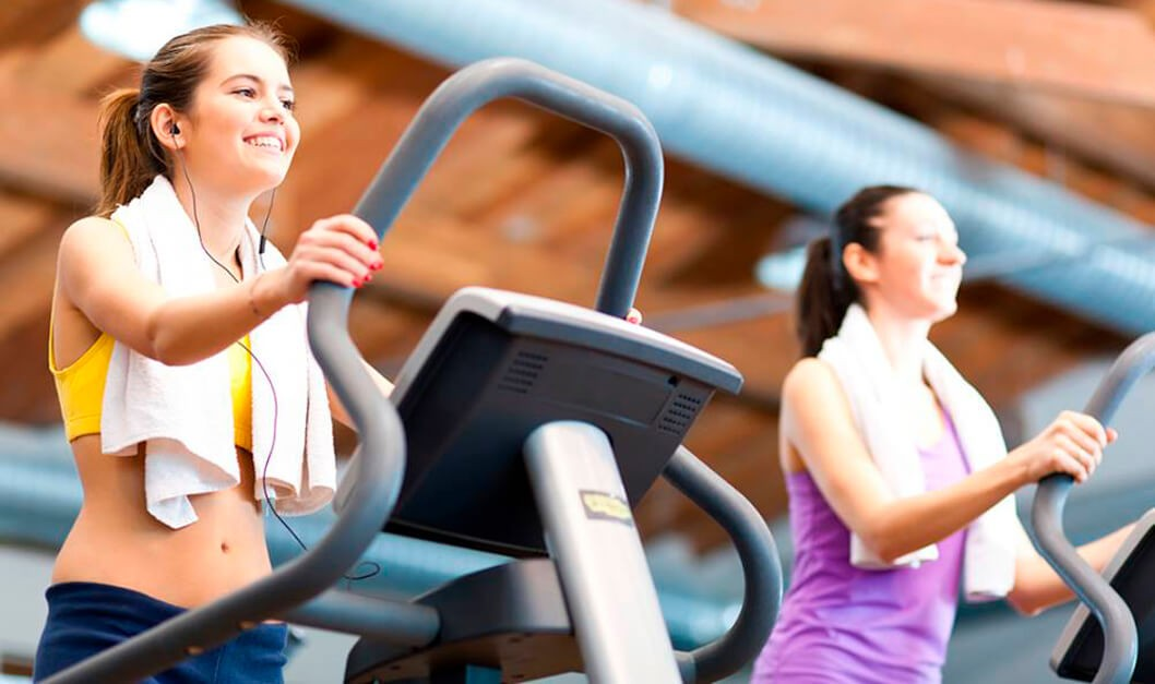 Açaí para ganhar massa muscular - Treino