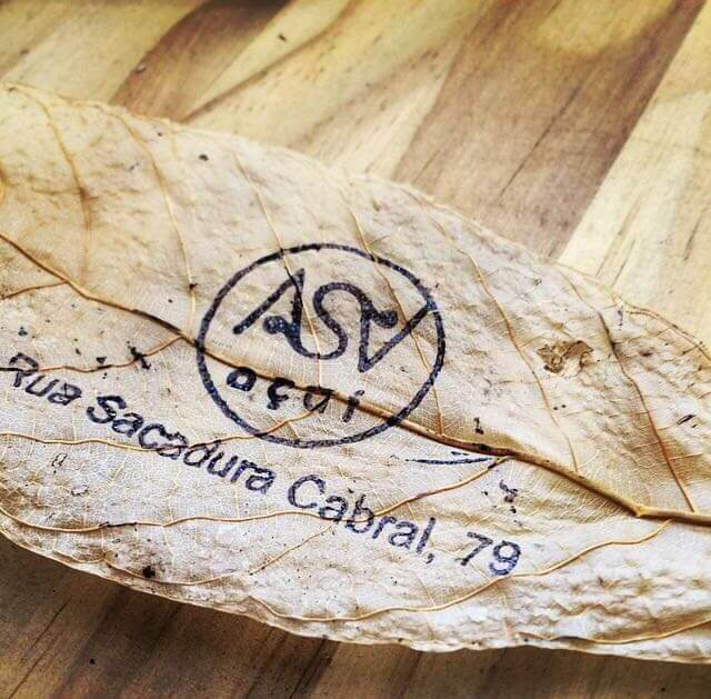 ASA é preservação, respeito e saúde